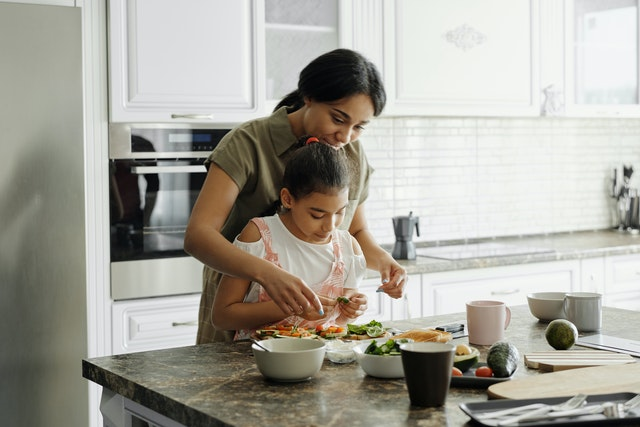 גם בריא וגם טעים: מתכונים מעולים לילדים